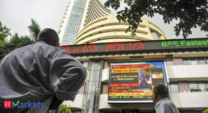 Share market update: ICICI Securities , Ujjivan among top losers on BSE
