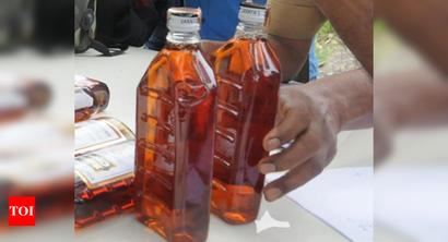 Puducherry liquor shops to reopen on Wednesday