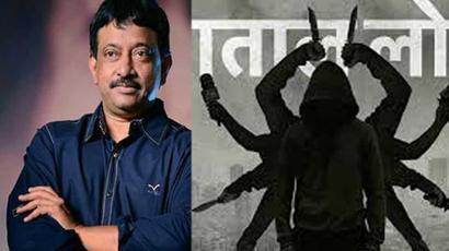 Ram Gopal Varma comments on women buying liquor, Anushka Sharma releases Paatal...
