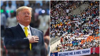 Ram Gopal Varma jokes Donald Trump should ask SS Rajamouli to multiply crowd at...