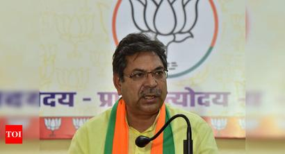 BJP announces fresh exec committee for Rajasthan