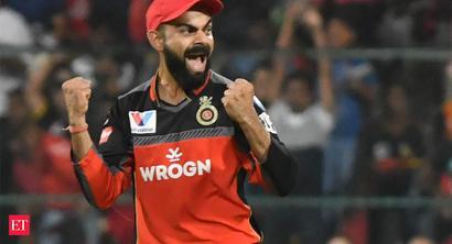 Virat Kohli happy with RCB's buys in IPL auction