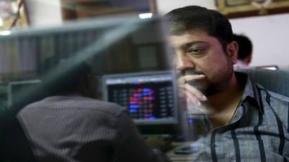 Technical View: Nifty forms bearish candle for second straight day; crucial support at 11,171