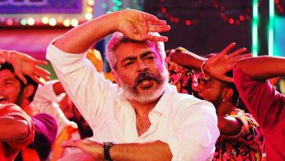 Tamil films Viswasam, Comali to re-release in Malaysia on July 9