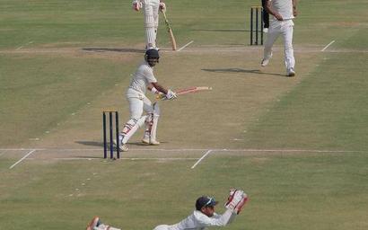 Ranji Trophy | Bengal bowlers restrain Odisha