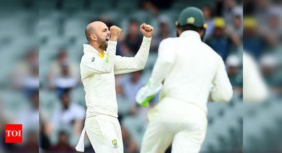 Nathan Lyon rates India-Australia series at par with the Ashes
