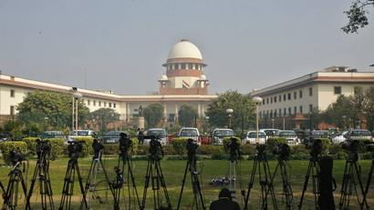 COVID-19: Plea in SC seeks direction to Centre to help migrant workers stuck in the Gulf