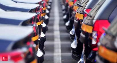 Mega auto sector deals in the slow lane as Covid scuttles plans