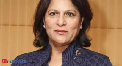 Apollo Hospitals will be looking at different avenues to fund its growth: Shobana Kamineni