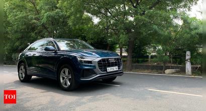 Audi Q8 review: Does new flagship stir emotions?