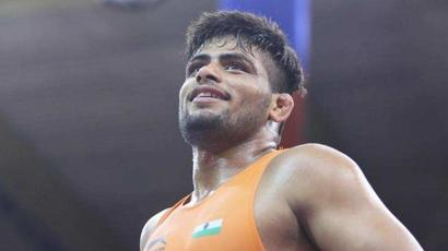World Junior Wrestling: Bhanwal becomes first Indian to win back-to-back medals