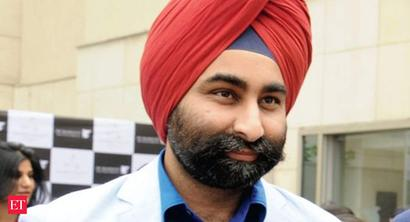 Enforcement Directorate moves Supreme Court against bail granted to Shivinder Singh