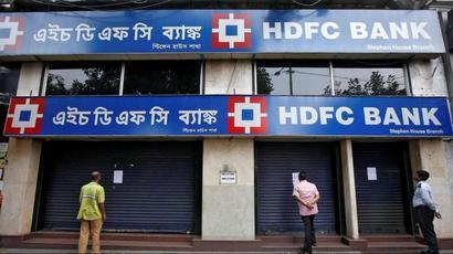 RBI confirms Sashidhar Jagdishan as Aditya Puri's successor at HDFC Ba...