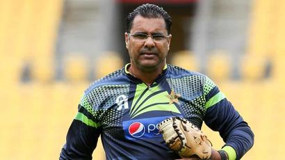 Former Pakistan legend Waqar Younis leaves social media after his Twitter account...