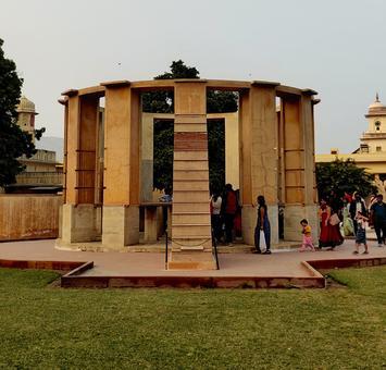 SEE: Why Jantar Mantar is a historical wonder