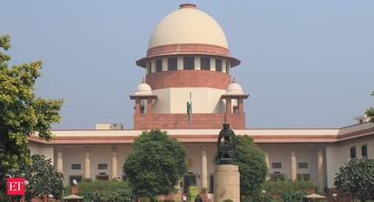 SC refers to seven-judge bench issue of grant of remission to convicts by states