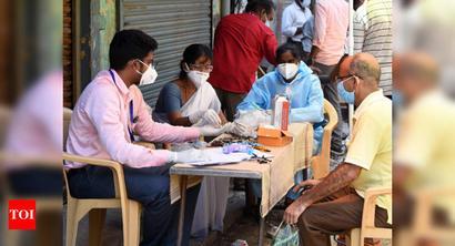Tamil Nadu's single-day Covid toll below 60