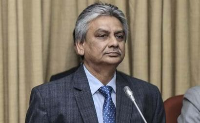 Career Central Banker Michael Patra Appointed RBI Deputy Governor