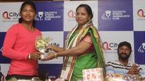 Asian Games gold medallist Swapna Barman wants coach to help her achieve Olympics...