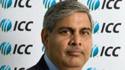 Shashank Manohar to step down as ICC chairman after current term