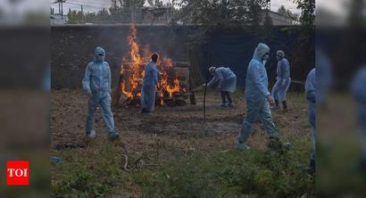 Secunderabad: Now, RWAs to allow Covid cremations in Cantonment area