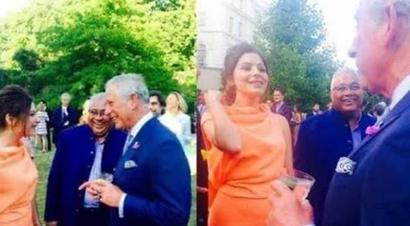 Fact check: Did Kanika Kapoor meet Prince Charles in London? Their photos go viral...