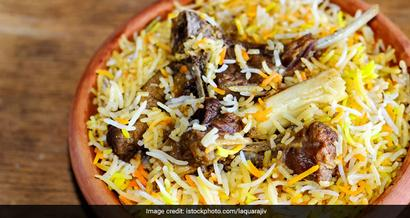 Pune Restaurant's Biryani 'Policy' Fuels Passionate Debate On Social Media