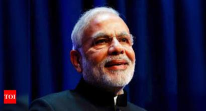 PM Narendra Modi likely to join 5-day Ganga Yatra
