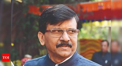 People may seek PM's resignation if woes not resolved: Sanjay Raut