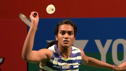 We must get used to playing in empty stadiums, that will happen: Sindhu