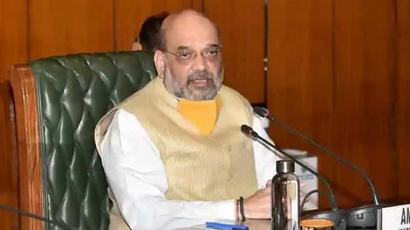 Rahul Gandhi, others wish Amit Shah speedy recovery after he tests positive for...