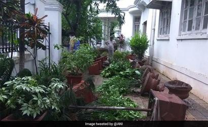 Uddhav Thackeray Orders Action Against Vandalism At BR Ambedkar's House