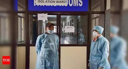 K'taka: Dist, taluk hosps to get 4,339 oxygen beds