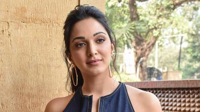 Kiara Advani says she never looked at Kabir Singh as a hero in any manner
