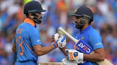 ICC Rankings: Virat Kohli, Rohit Sharma maintain top two spots, Bumrah 2nd among...