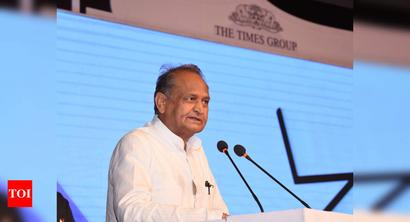 First time in India's history a law discriminates people on religious grounds: Ashok Gehlot on CAA