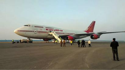 Want to resume international flights before #39;August-September,#39; says Civil Aviation Minister