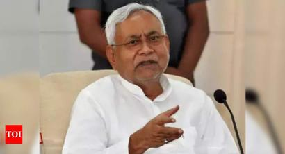 Ally JD(U) chief Nitish says 'Nadda has unique talent of taking all along with him'