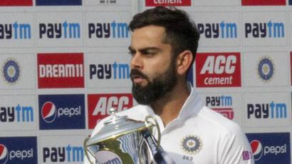 ICC Test Rankings: Virat Kohli retains top spot, Marnus Labuschagne attains career-best...