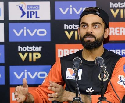 RCB Social Media Handles Lose Profile Pictures, Twitter Left Curious
