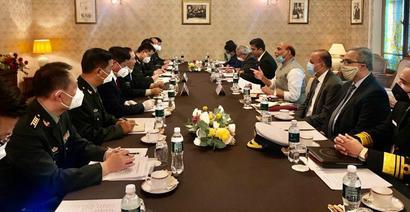 Ladakh crisis: Why doesn't Modi speak to Xi?