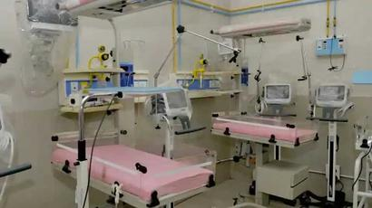 Government lifts ban on export of all ventilators