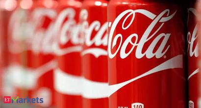 Coca-Cola overall soda Q2 volumes down 12% led by India