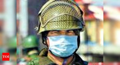 Air force, army on standby to help Tamil Nadu government battle coronavirus | Chennai News - Times of India