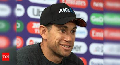 On home turf, Taylor says Kiwis will be a handful for India