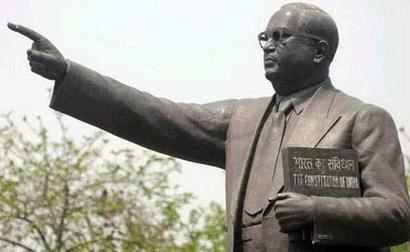 Centre Declares Closed Holiday On BR Ambedkar's Birth Anniversary