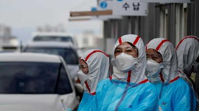 South Korea records 48 new Covid-19 cases, some outside Seoul