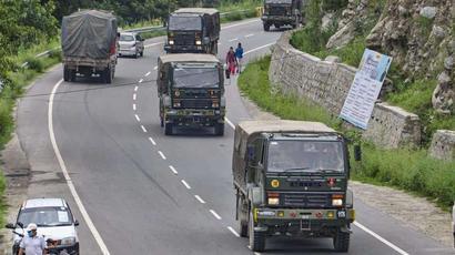 India, China to hold senior military-level talks, disengagement at friction areas...