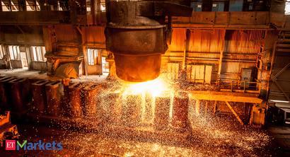SAIL reports Rs 429 crore Q3 loss; revenue rises 5% to Rs 16,728 crore