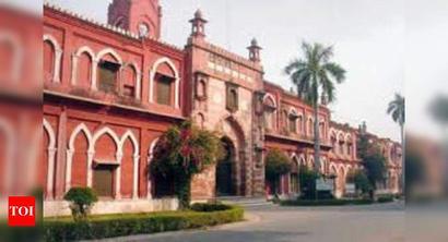 Aligarh Muslim University student secures 100 percentile in UGC NET, JRF